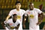 Trực tiếp HAGL vs Sinh viên Hàn Quốc giao hữu BTV Cup