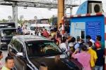 Lãnh đạo Tổng cục Đường bộ: 'Không thể vì chuyện phản đối mà tạm dừng thu phí BOT Sóc Trăng'