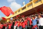 Trực tiếp: Cả nước sôi sục cổ vũ U23 Việt Nam đấu U23 Qatar