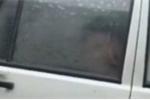 Rộ tin học viên 'vui vẻ' trong xe tập, hiệu trưởng trường lái kiên quyết phủ nhận