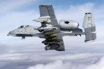 Video: Cường kích A-10 san phẳng xưởng ma túy của phiến quân Taliban