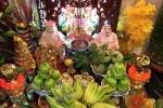Cách lau dọn và bài trí ban thờ để hút tài lộc về nhà trong ngày vía Thần Tài