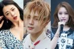 4 thần tượng Kpop bị tẩy chay vì công khai người yêu, kết hôn