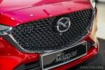 Mazda6 2018 xuất hiện tại Đông Nam Á, giá đề xuất từ 875 triệu đồng