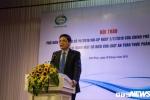 Cục trưởng An toàn thực phẩm: Doanh nghiệp chịu 100% trách nhiệm khi tự công bố thực phẩm
