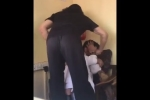 Video: Hoàng tử Ả-rập Xê-út hành hung dã man dân thường