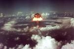 Nếu có chiến tranh hạt nhân, đâu là nơi trú ẩn an toàn nhất?