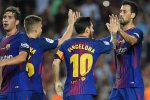 Link xem trực tiếp Barca vs Olympiakos cúp C1 Champions League 2017
