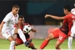 Video trực tiếp U23 Palestine vs U23 Syria trên VTC3 nhanh nhất