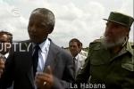 Video: Những khoảnh khắc lịch sử của lãnh tụ Fidel Castro