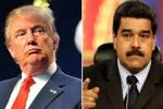 Ông Maduro yêu cầu ông Trump 'bỏ tay khỏi Venezuela'