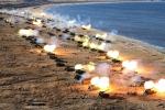 Video: Quân nhân Triều Tiên phô diễn sức mạnh