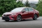 Toyota tiếp tục dẫn đầu hãng xe đáng tin cậy nhất năm 2017