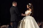 Choáng ngợp đám cưới của đại gia bất động sản 41 tuổi lấy vợ kém 14 tuổi