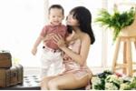 Công ty bị đình chỉ, Phi Thanh Vân vẫn mua nhà gần 10 tỷ đồng mừng con trai 2 tuổi