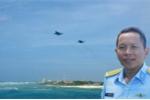 Vợ phi công Trần Quang Khải được đặc cách tuyển dụng vào ngành giáo dục
