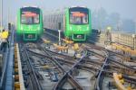 Đường sắt Cát Linh-Hà Đông vẫn chưa biết bao giờ xong