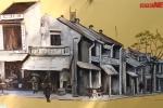 Clip: Chiêm ngưỡng tường bích họa hoành tráng trên phố Phan Đình Phùng, Hà Nội