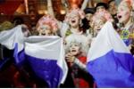 Sau mèo tiên tri nổi tiếng, ở Nga lại nổi lên hiện tượng 'nhạc công tiên tri'