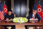Đại sứ Triều Tiên tại Việt Nam: 'Chúng tôi muốn Tuyên bố chung Mỹ - Triều được bạn bè, thế giới ủng hộ'