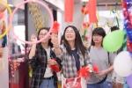Du học sinh Việt mang văn hóa, ẩm thực nước nhà tới bạn bè quốc tế