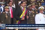 Mỹ nghi ngờ Venezuela dàn dựng vụ ám sát tổng thống