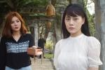 Bị tạm dừng phát sóng, diễn viên 'Quỳnh búp bê' vẫn được gọi đi quay bổ sung
