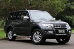 Bảng giá Mitsubishi tháng 3/2018: Chẳng chịu kém cạnh, Pajero giảm 164 triệu đồng