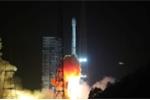 Mảnh tên lửa vũ trụ Trung Quốc rơi xuống và phát nổ gần nhà dân