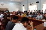 Người dân vây trụ sở công ty bất động sản đòi sổ đỏ: Công an Quảng Nam vào cuộc