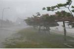 Bão số 10 mạnh chưa từng có: Cảnh báo mưa lớn đến 400mm ở các tỉnh miền Trung