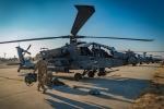 Bên trong nơi binh sỹ Mỹ luôn ở trạng thái sẵn sàng tấn công Triều Tiên