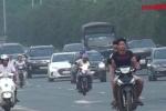Video: Đại loạn nơi luật pháp không tồn tại, kẻ vi phạm hành xử theo bản năng gốc