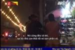 Gái bán dâm lớn tuổi chèo kéo khách ở TP.HCM