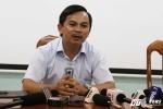 Cựu chủ tịch CLB Long An: Phạt tôi nhưng nên giảm án cho 2 cầu thủ