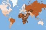 Việt Nam nằm trong danh sách các quốc gia có mức độ rủi ro giao thông cao nhất thế giới