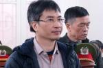 Đại án tham ô tại Vinashinlines: Giang Kim Đạt khai gì?
