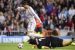 Ronaldo, bóng ma ám ảnh Buffon huyền thoại