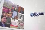Nhìn lại năm 2017 qua chương trình Rubik đặc biệt của VTC1