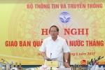 Bộ trưởng Trương Minh Tuấn: Ngăn chặn thông tin sai sự thật trên mạng