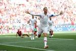 Ronaldo tuyệt hay, nhưng Bồ Đào Nha có thể sớm phải chia tay World Cup