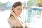 Hoa hậu Hong Kong lên tiếng trước nghi vấn lộ ảnh khỏa thân