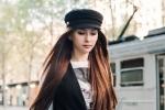 Thu Thủy diện hàng hiệu cá tính, khoe dáng quyến rũ trên đường phố Úc