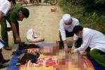 Toàn cảnh vụ giết người chặt xác rúng động Cao Bằng