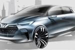 VINFAST tiếp tục công bố 36 mẫu thiết kế ô tô điện và ô tô cỡ nhỏ đẳng cấp quốc tế