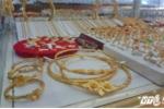 Ngày đầu tháng cô hồn tháng 7 âm lịch, nhiều cửa hàng vàng ảm đạm
