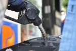 Giá xăng hôm nay 21/2: Lần đầu tiên công bố điều chỉnh giá xăng RON 95 giảm 400 đồng/lít