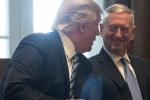 Bộ trưởng Quốc phòng Mỹ lên tiếng trước tin đồn từ chức