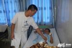 Bác sỹ hiến máu cứu sống bệnh nhân ngay trong phòng mổ