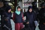 Bộ Ngoại giao lên tiếng ngay sau phiên tòa của Đoàn Thị Hương